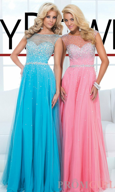 Mejores 65 imágenes de Prom dress en Pinterest   Vestidos bonitos ...