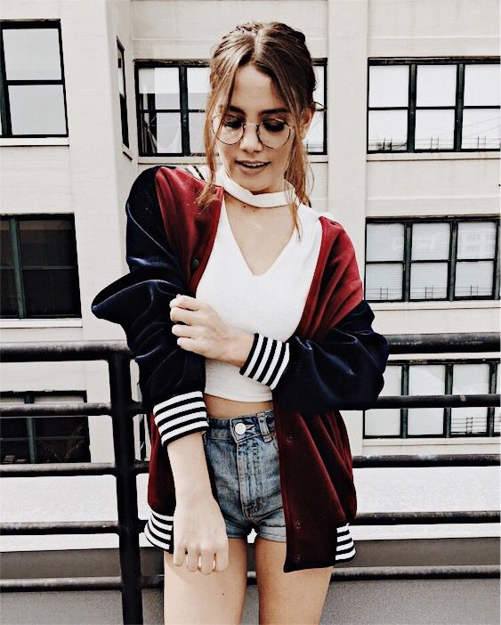 25 Beste Idee�n Over Kylie Jenner Quotes Op Pinterest: 25+ Best Ideas About Bomber Jackets On Pinterest