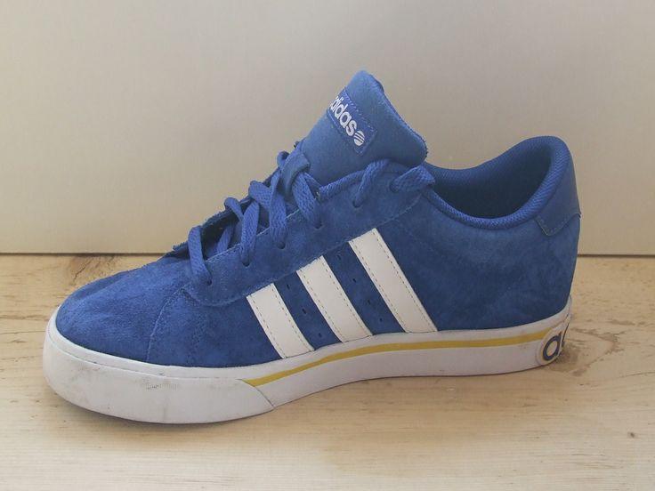 Buty Adidas vintage Hipster Sneakers używane