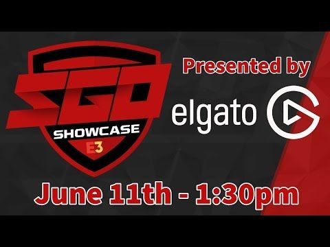E3 2019: Sports Gamers Online Showcase