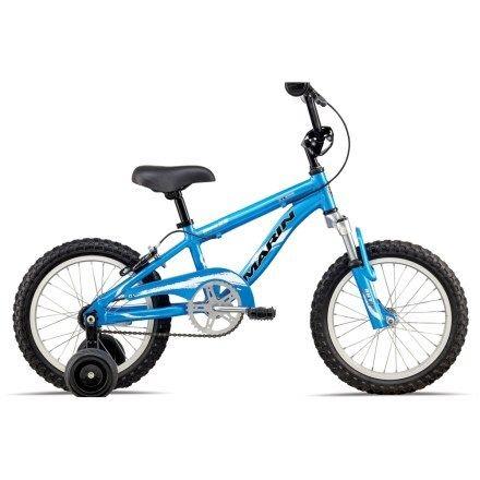 Marin MBX 50 16'' Boys' Bike - 2013 Overstock