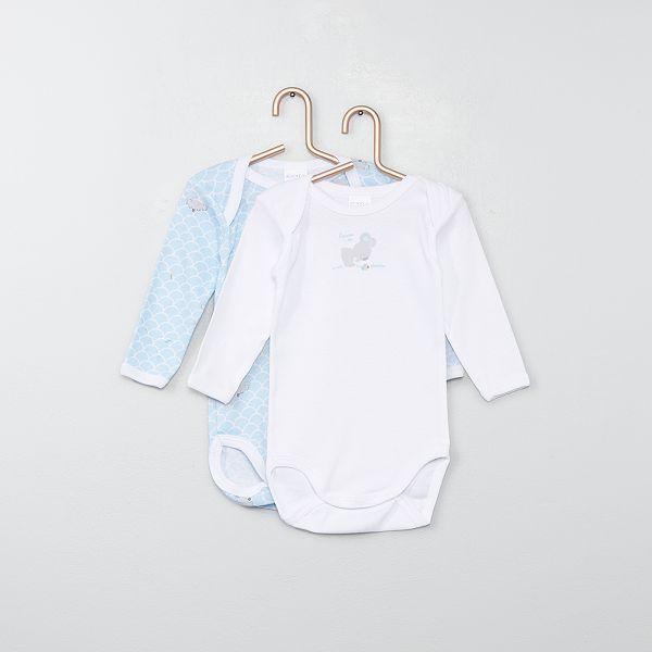 Absorba Sweat-Shirt /à/Capuche B/éb/é gar/çon