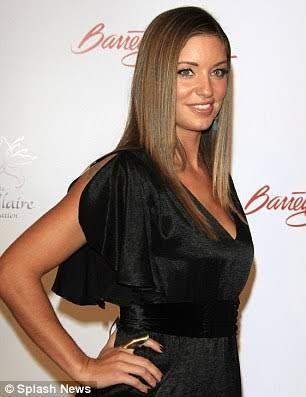 Image result for bianca maria kajlich hair