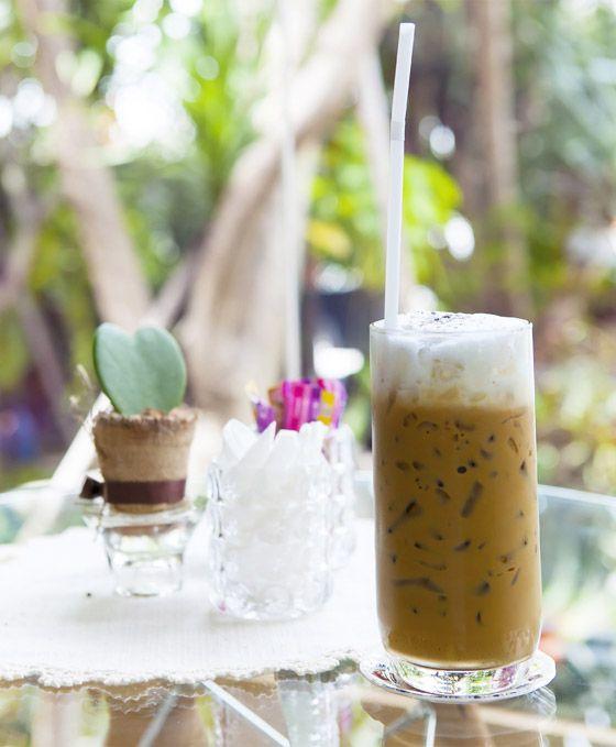Ľadová káva – recepty pre letné osvieženie!   Moda.sk
