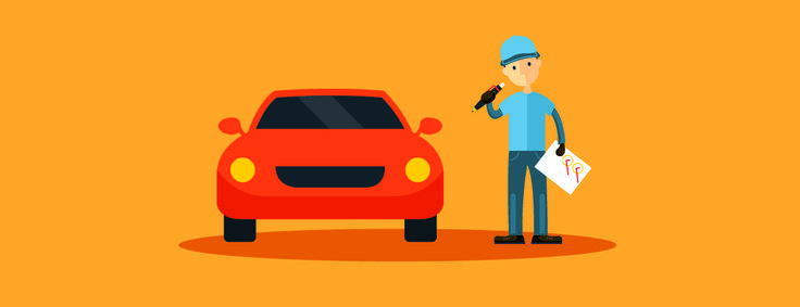 Looking to save money? Check out 8 life hacks to keep your car running longer via @goauto.ca! #car #cartips #tips #savemoney