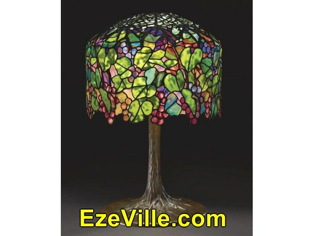 Awesome  Tiffany Style Lamps