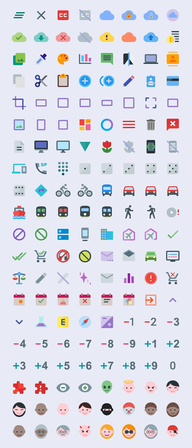 Freebies: Awesome Icons and Favicon Generator | Abduzeedo Design Inspiration
