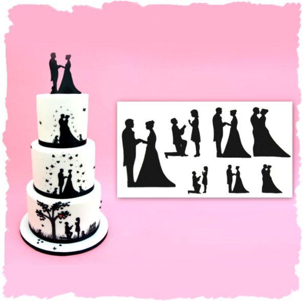 Peter Pan Cake Cutters