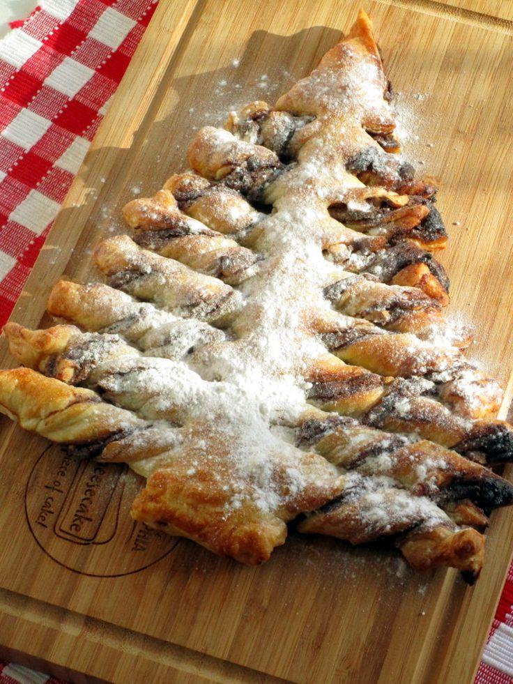 Vanmorgen op school hadden we voor het eerst een kerstonbijtbuffet. Wat een heerlijkheden kwamen daar voorbij zeg! Terwijl het ene kind alleen maar crackers met smeerworst en Danoontjes naar binnen…
