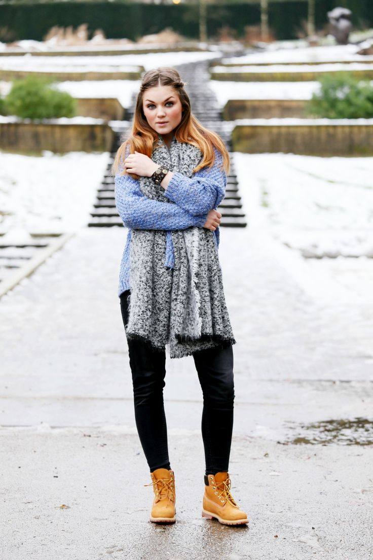 XL, XL sjaal, timberlands, timberland boots, jeans, skinny jeans, grote sjaal, zara sjaal, grijze sjaal, warme sjaal, noosa-amsterdam, sneeuw 2014, sneeuw winter 2014, sneeuw in arnhem, blauwe trui, timberland nubuck boots, fashion is a party outfits, winter outfit, fashion blogger