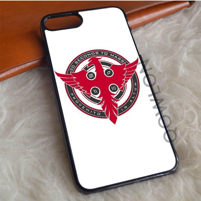 30 Seconds to Mars Symbol iPhone 7 Plus Case