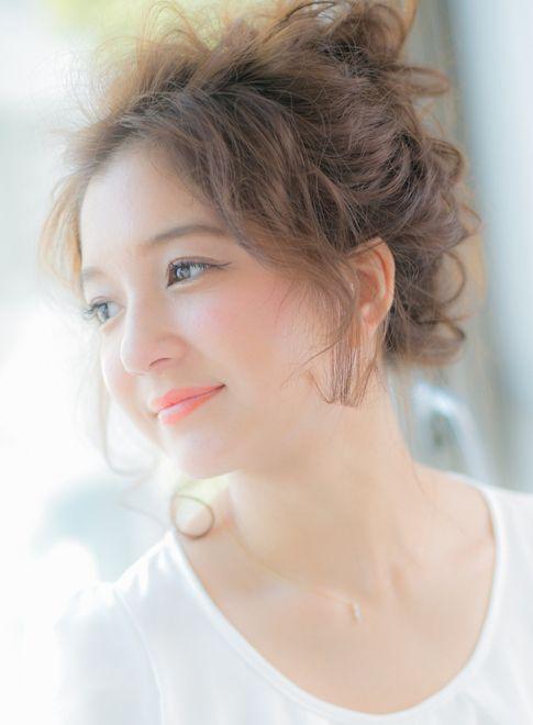 アレンジ大歓迎♪本田重人 メッシーバン♪【fossette 銀座(フォセットギンザ)】 http://www.beauty-navi.com/style/detail/56708?pint ≪ #arrange #hairstyle #アレンジ #ヘアスタイル #髪形 #髪型 #date #結婚式 #デート #パーティー #おでかけ ≫