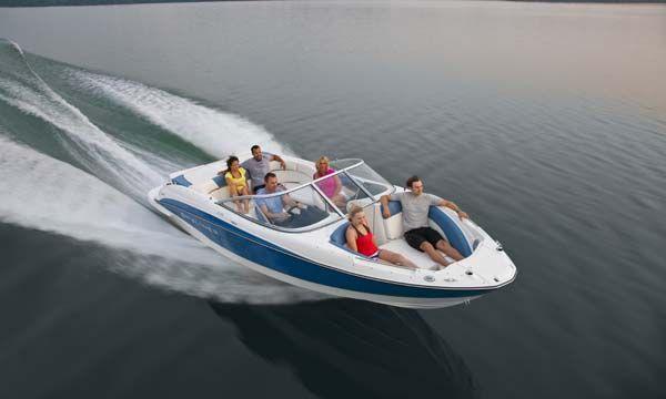 2013 Bayliner 235 Bowrider - Boats.com. #boatsdotcom