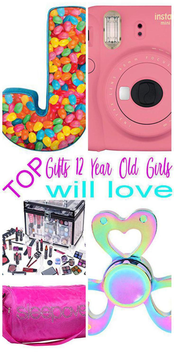 242 best gift guides images on pinterest 2 year old girl best gifts for 12 year old girls negle Choice Image