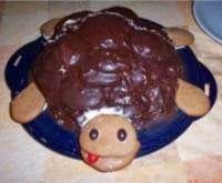 """Домашняя еда:               Торт """"Черепаха"""" Ингредиенты: 6 яиц,..."""