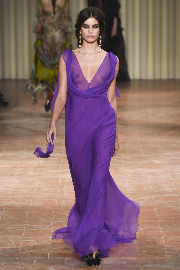 best purple shades images on pinterest high fashion party