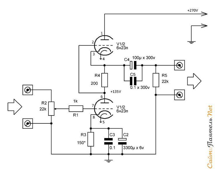 106 best images about valve amplifiers on pinterest
