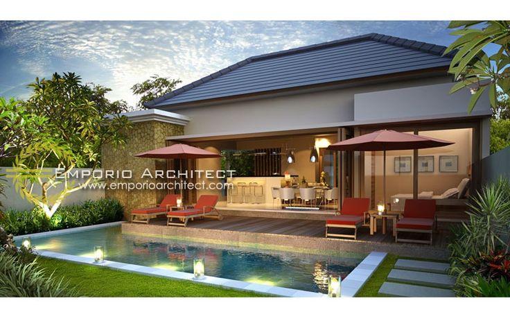 Nyoman Setiawan Villa Design