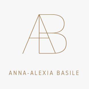 Anna-Alexia Basile Branding | Julia Kostreva