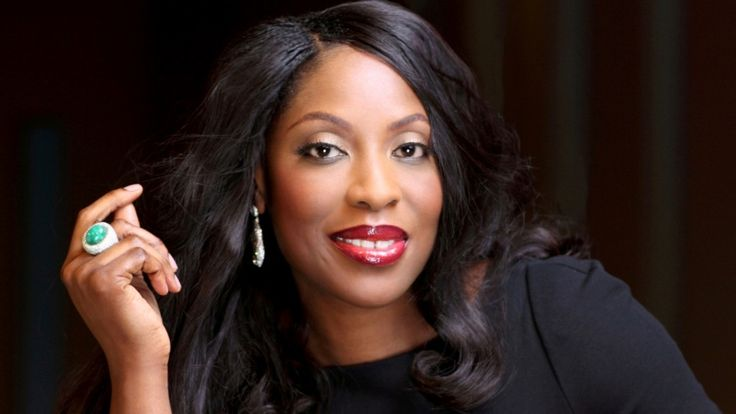 Mo Abudu has gone from hosting a TV show to owning one of Nigeria's premier TV networks, and taking over Africa is just the beginning.