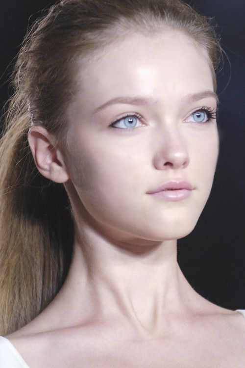 Vlada Roslyakova - Added to Beauty Eternal - A collection of the most beautiful…