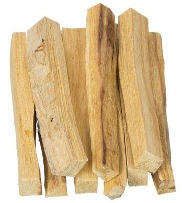 Palo Santo Essential Oil - The sacred Holy Wood tree is related to the frankincense tree, and was historically used by the Incas to purify and cleanse the spirit. Aged, matured pieces of fallen wood are used to create this unique oil, which contains vintage collections of potent, aromatic resin.