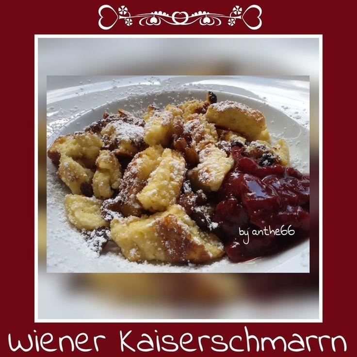 'Wiener Kaiserschmarrn'