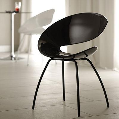 Twist Chair by  MIDJ http://decdesignecasa.blogspot.it