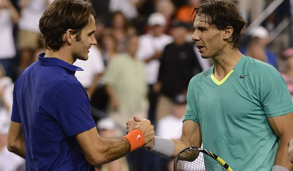 Federer and Nadal Have Equal Claims on Greatness, for Now - NYTimes.com