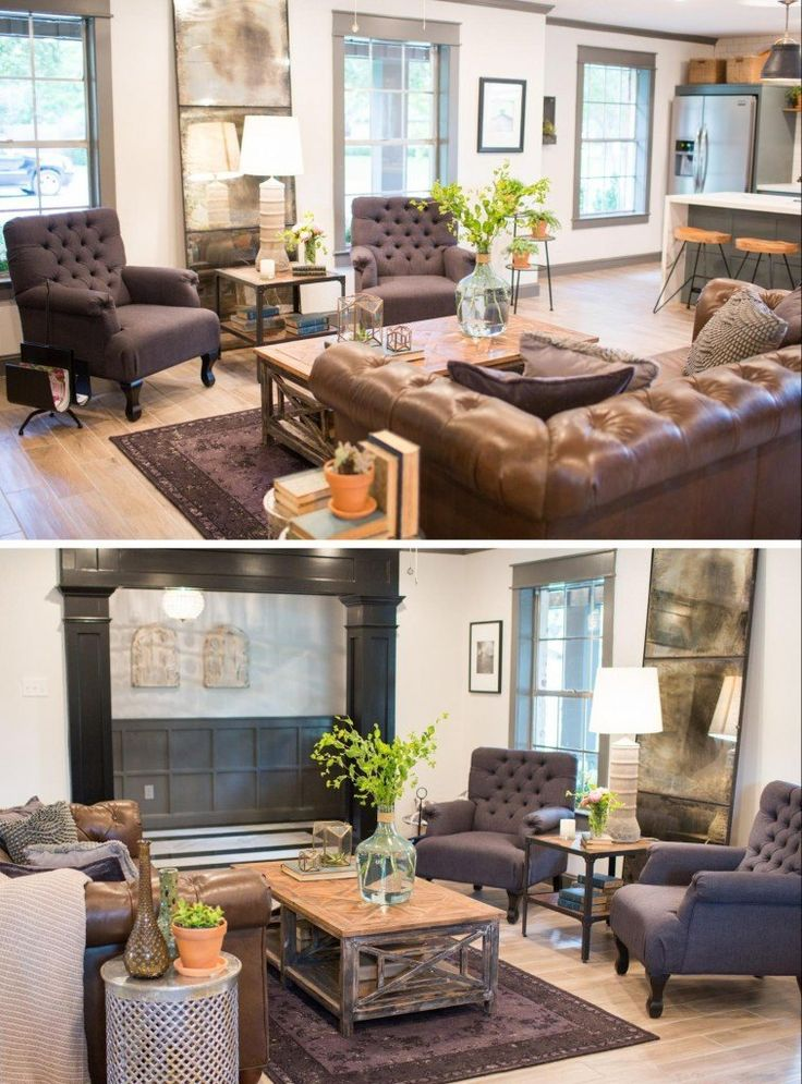 Show Living Rooms Already Decorated: 1000+ Ideas About Fixer Upper Episodes On Pinterest