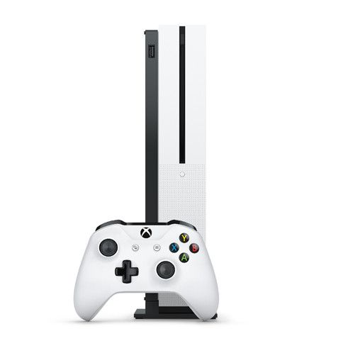 XBOX One S - 2TB Launch Edition Console