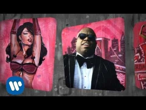 ▶ Cee Lo Green - It's Ok (Official Video) - YouTube