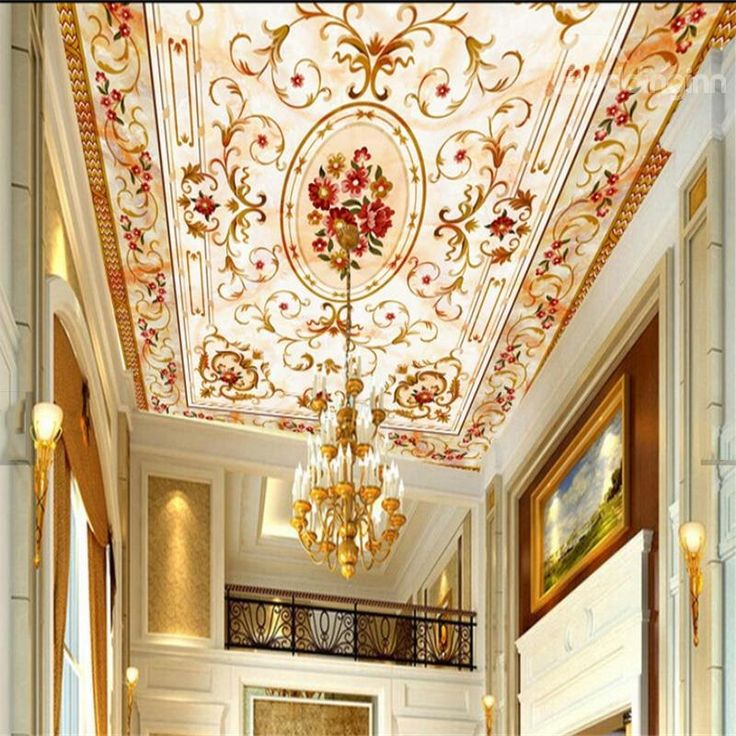 Best 25+ Ceiling murals ideas on Pinterest | Sky with ...