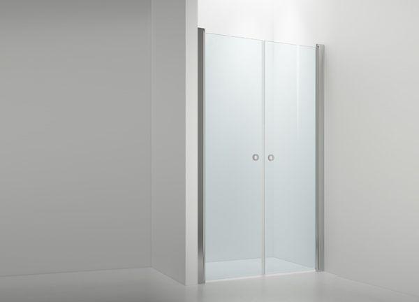LINC 3 on ratkaisu Sinulle, joka haluat suojata suihkusyvennyksen ovilla.