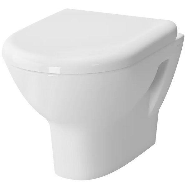 Vitra Zentrum Wall Hung Toilet Wc Standard Seat Wall Hung