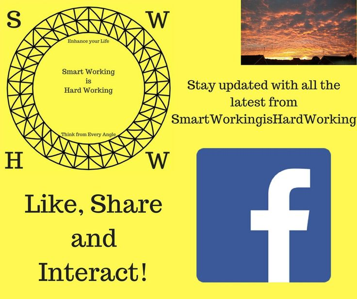 Stay updated on all your favorite platforms!