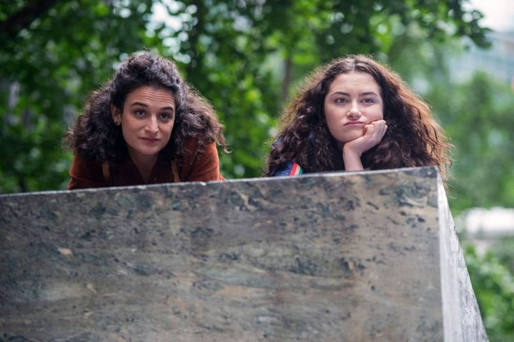 'Landline' is a Sweetly Nostalgic Indie Comedy Starring Jenny Slate