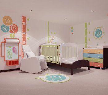 Eki Design, Cuartos Bebes, Decoracion Infantil, Cuartos Niños, Camarotes Infantiles, Camacunas, Camas Niños, Estudios Infantiles, Asesoría e...