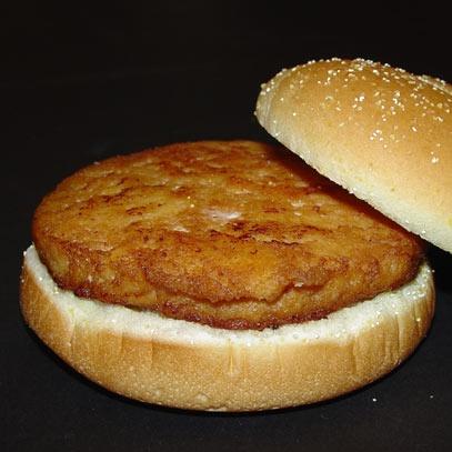 Grilled Wild Alaskan Salmon Sandwich