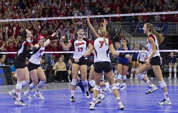 Washington vs. Nebraska, 12.7.12