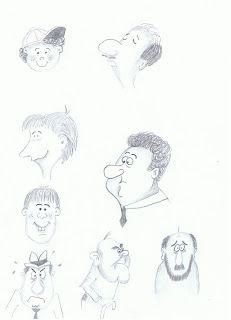 Dafna Zayden: Pencil illustration