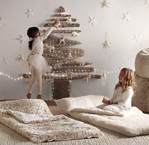 Decoracion navideña http://www.mamidecora.com/habitaciones%20infantiles-decoraci%C3%B3n-navidad.html