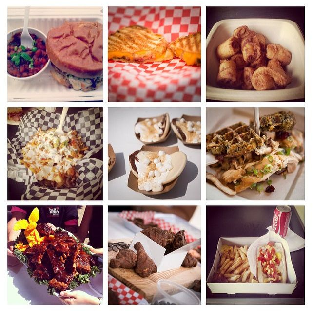 Blog Wednesday   The Food Building – A Culinary Cathedral http://goo.gl/FE7Q0M  #CNE2015 #toronto #food