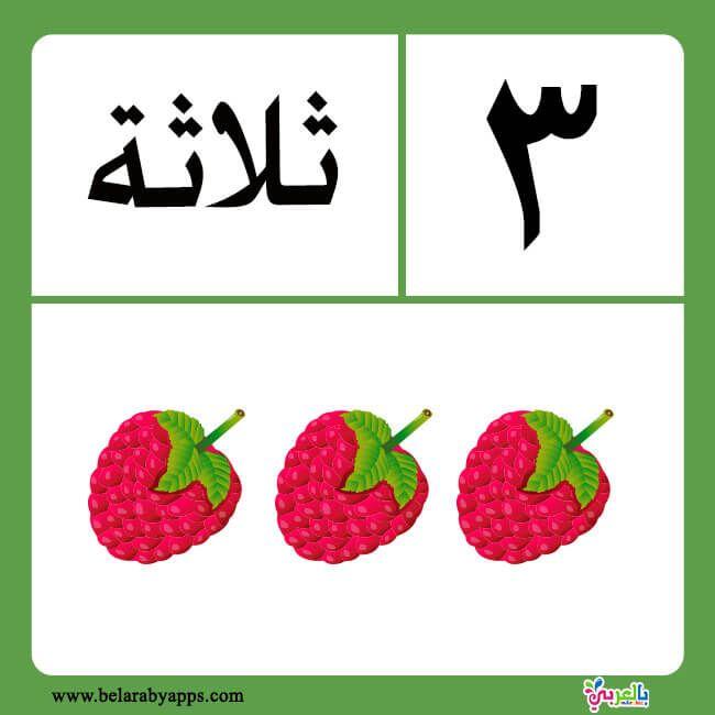 Free Arabic Numbers 1 20 Flashcards Printable Belarabyapps Arabic Kids Kids Worksheets Preschool Arabic Alphabet For Kids