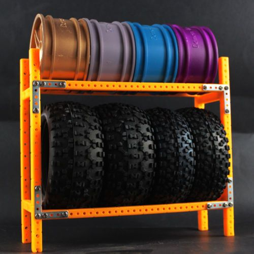 Rc drift #buggy car tire rack 1/10 #wheel rims & drift tire speedline  hsp #tamiy,  View more on the LINK: http://www.zeppy.io/product/gb/2/111656382650/