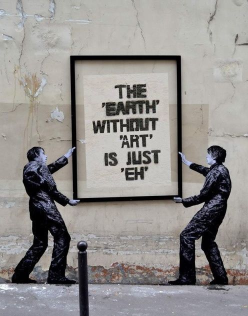 Best 25 banksy ideas on pinterest banksy art banksy for Phrases murales