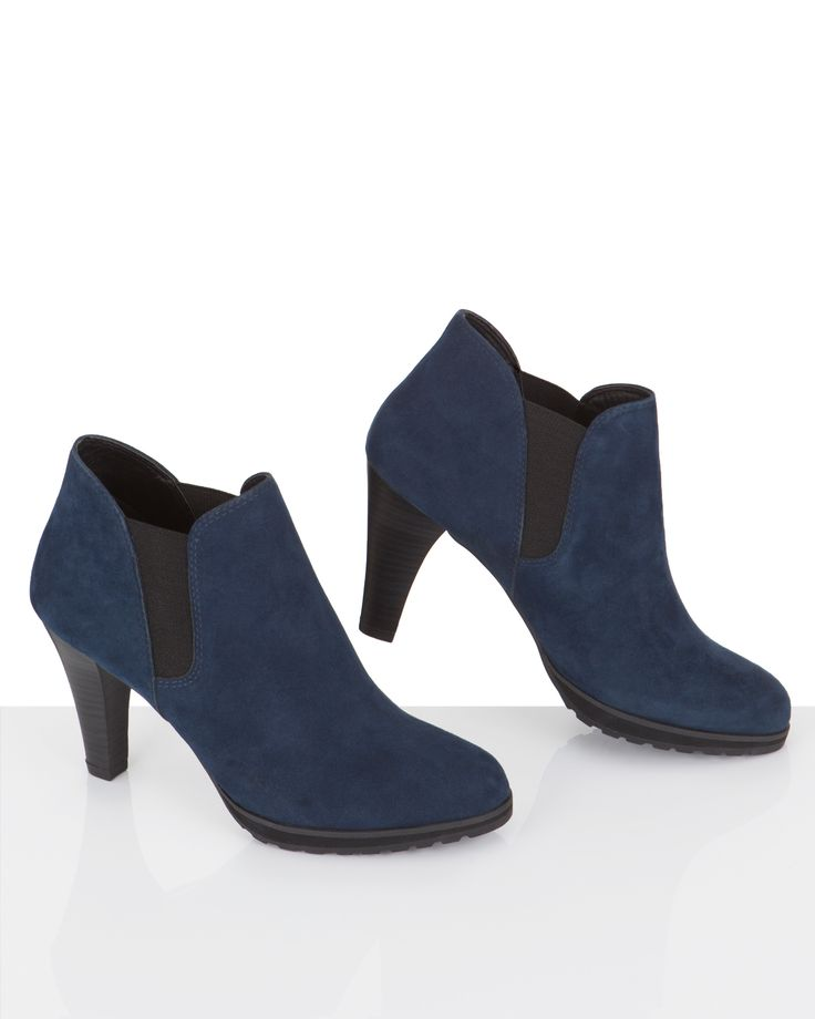 Caprice | Women's Fashion | Ankle Boots | #HSE24 #style #accessories #shoes