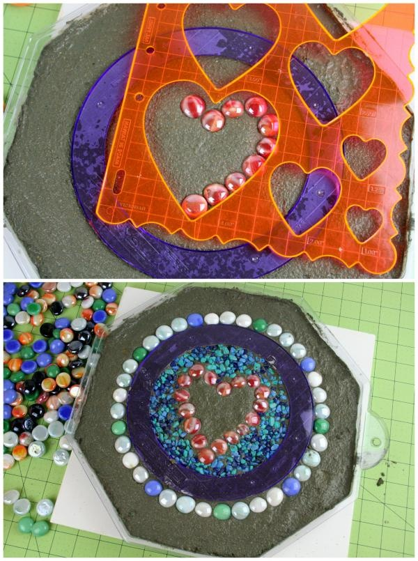 19 best images about stepping stones on pinterest glow for Garden mosaic designs