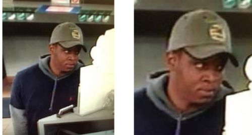 Oakland County Sheriff continues to search for Bank Robbery Suspect