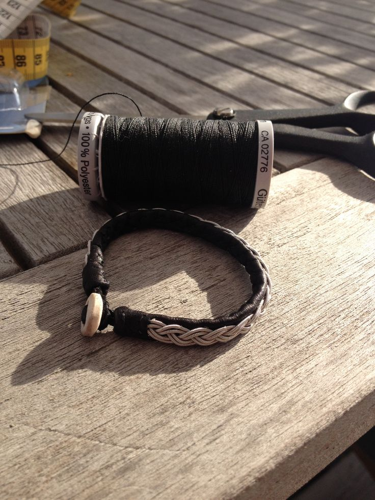 Barnarmband